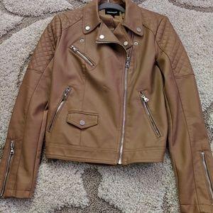 Express Moto Jacket NWOT